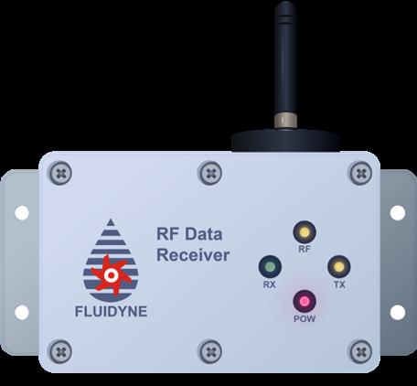 The Fluidyne Data Integrator